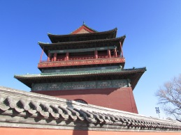 Gulou Drum Tower, Beijing
