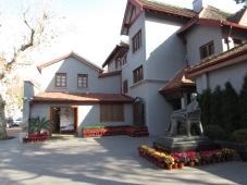 Sun Yat-Sen's house