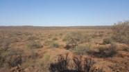 Outside Broken Hill