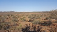 Outside Broken Hill